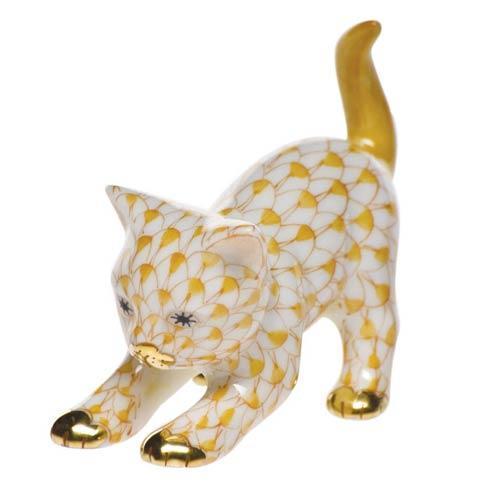 Stretching Kitty [HERHRD-SVHJ--15230-0-00]