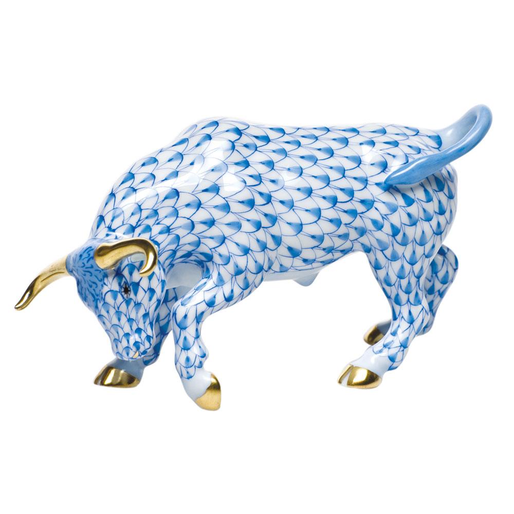Charging Bull [HERHRD-SVHB--15290-0-00]