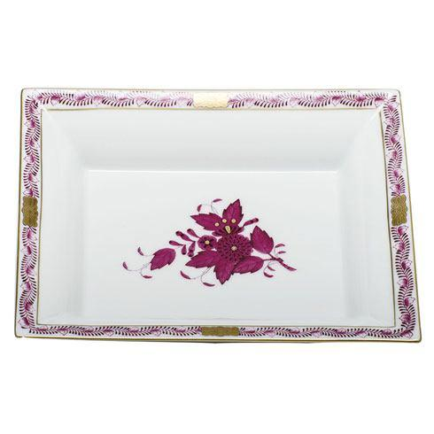 Decorative Dishes Jewelry Tray [HERHRD-AP----07631-0-00]
