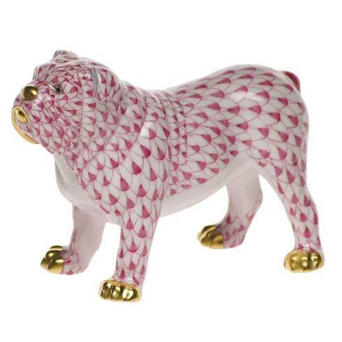 Bulldog [HERHRD-SVHP--15839-0-00]