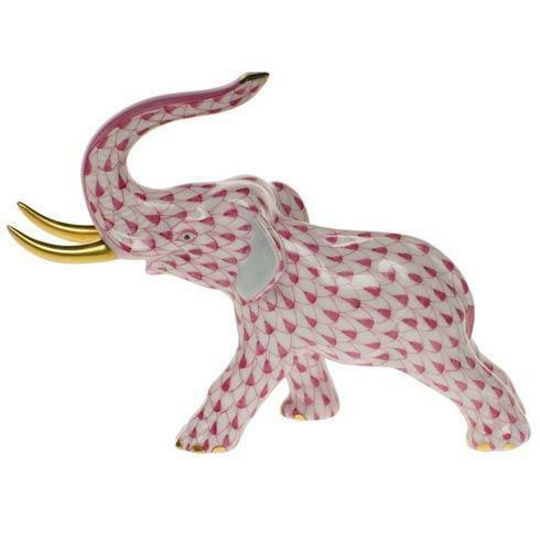 Elephant w/Tusks [HERHRD-VHP---05266-0-00]