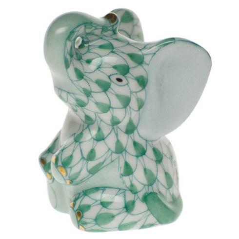 Miniature Baby Elephant [HERHRD-SVHV--15821-0-00]