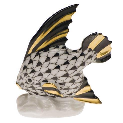 Fish Table Ornament [HERHRD-VHNM--05295-0-00]
