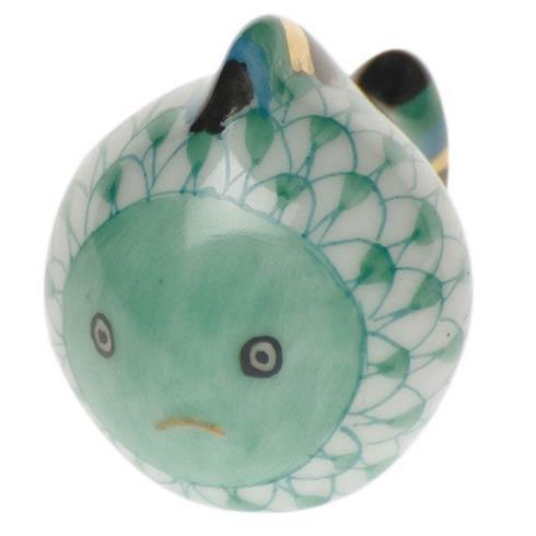 Miniature Fish [HERHRD-VHV---15527-0-00]