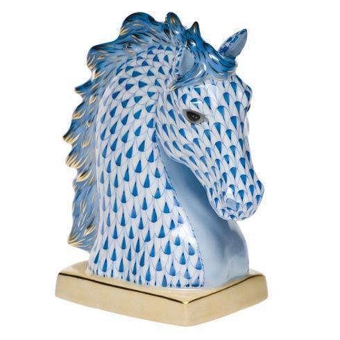 Small Horse Bust [HERHRD-SVHB--15715-0-00]