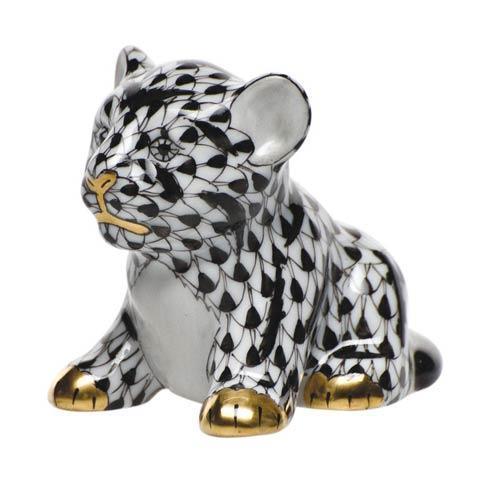 Little Tiger Cub [HERHRD-SVHNM-15351-0-00]