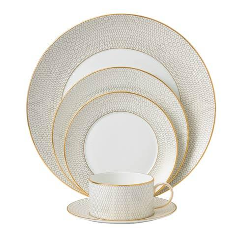 Arris 5-Piece Place Setting [WEDWWR-40007538]