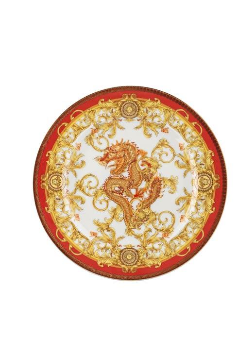 25 Years Asian Dream Dessert Plate