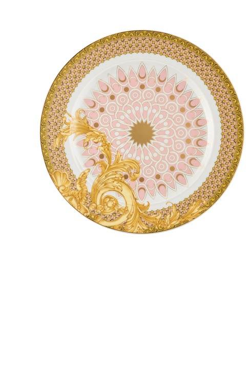 25 Years Les reves Byzantins Dessert Plate