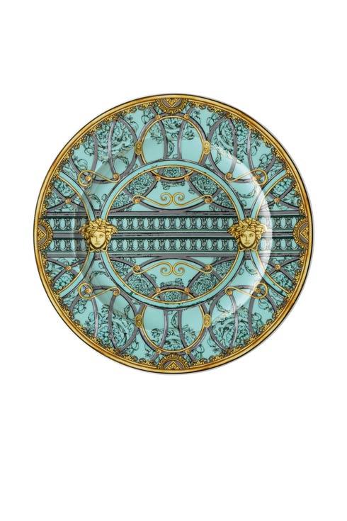 25 Years Scala Palazzo Verde Dessert Plate