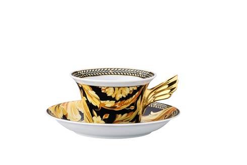 25 Years Vanity Tea Cup & Saucer