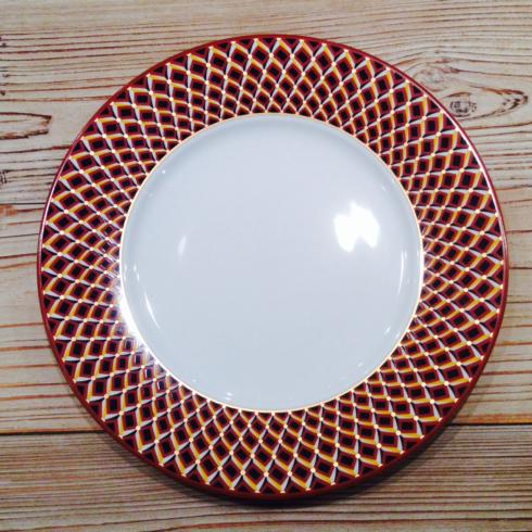 Recamier San Marco Charger Plate