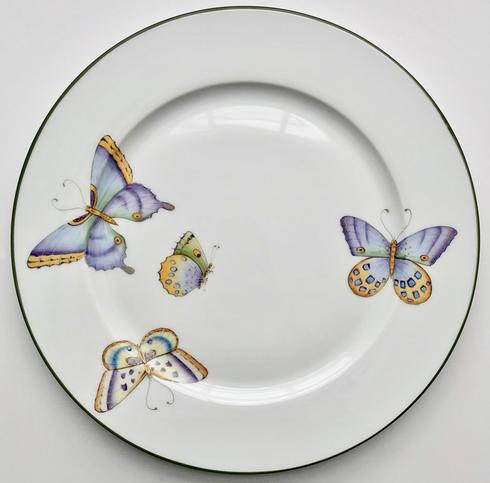 Butterfly Collection Dinner Plate