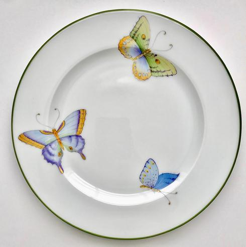 Butterfly Collection Salad/Dessert Plate