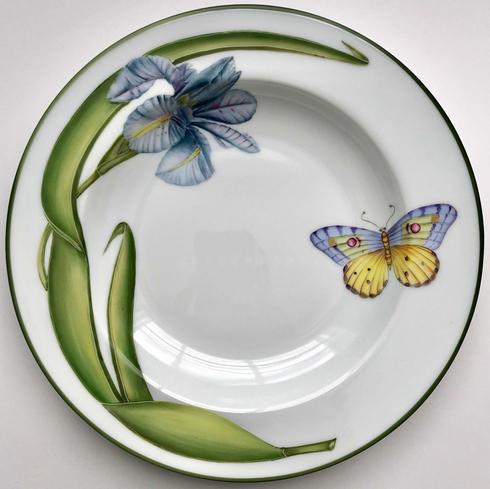 Summer Garden Pasta Plate