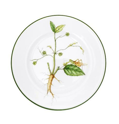 Woodland Collection Bread and Butter Plate