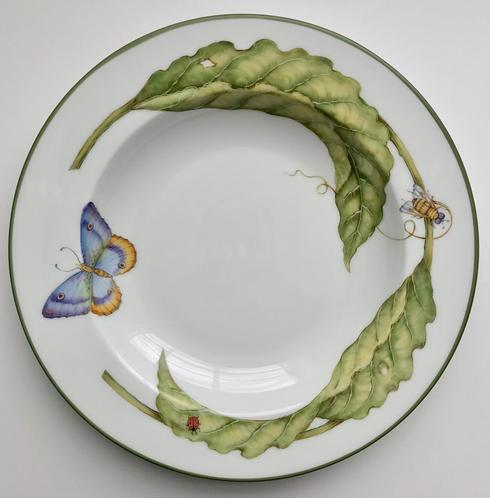 Woodland Collection Soup/Pasta Plate