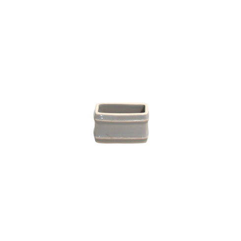 Cook & Host Gray Napkin Ring, Dove Gray