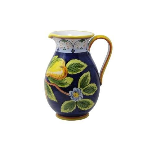Italian Collections Melagrana Large Pitcher