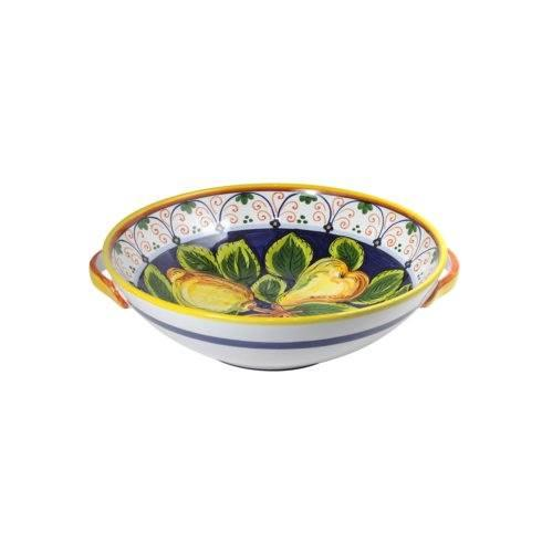 Italian Collections Melagrana Large Serving Bowl