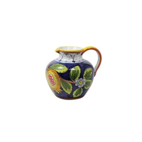 Italian Collections Melagrana Small Pitcher