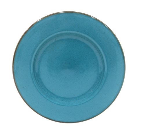 Sardegna Blue Charger Plate