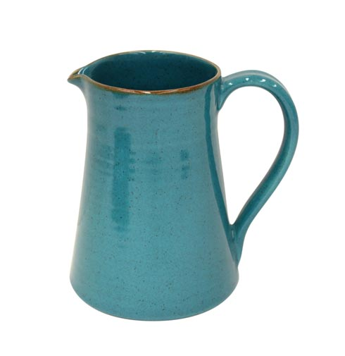 Sardegna Blue Pitcher