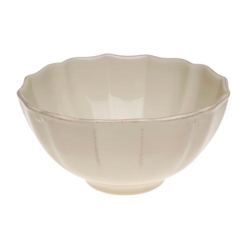 Vintage Port Cream Large Serving Bowl