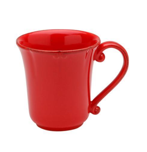 Vintage Port Red Coffee Mug