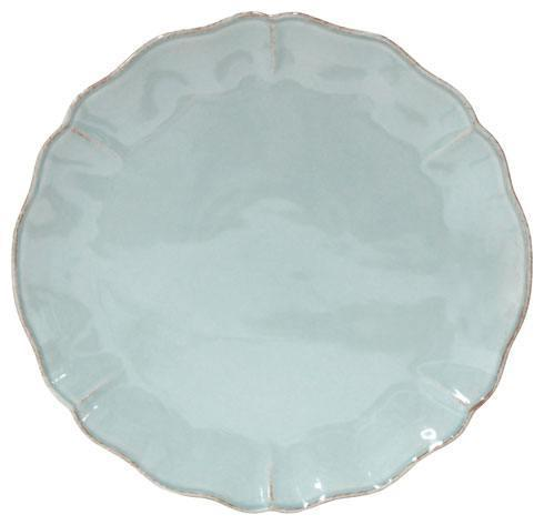 Alentejo Turquoise Charger Plate