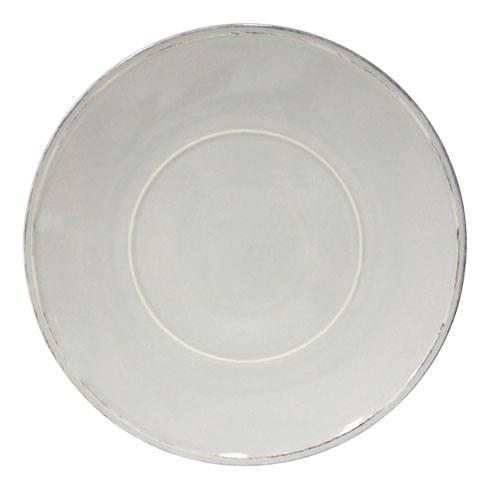 Friso Grey Charger Plate