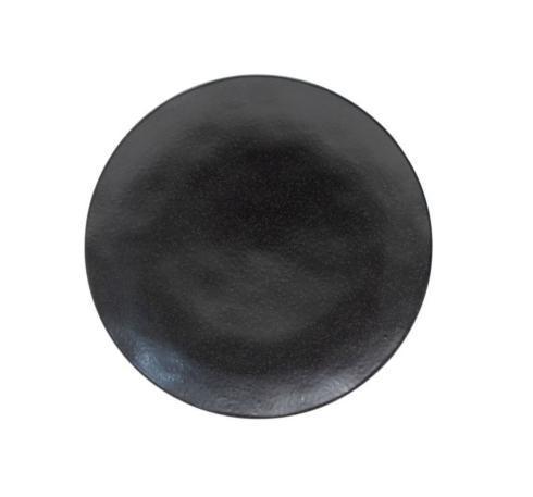 Riviera Noir & Sable Noir Charger Plate/Platter (1)
