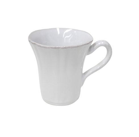 Village White Mug