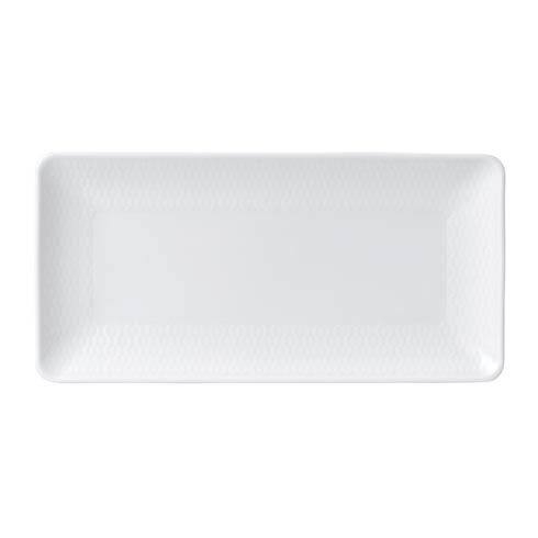Gio Tray Rectangular 8.3""