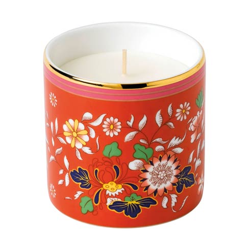 Wonderlust Crimson Jewel Candle (Red Berry & Apple)