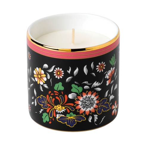 Wonderlust Oriental Jewel Candle (Sandalwood & Juniper)