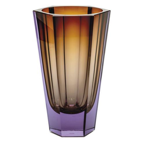 "Vases & Art Glasses Purity Purity Vase 11"" H"
