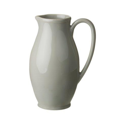 Fontana Dove Gray Pitcher