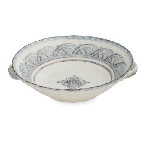Cestino Handled Bowl