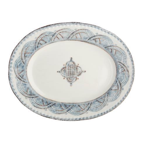 Cestino Oval Platter
