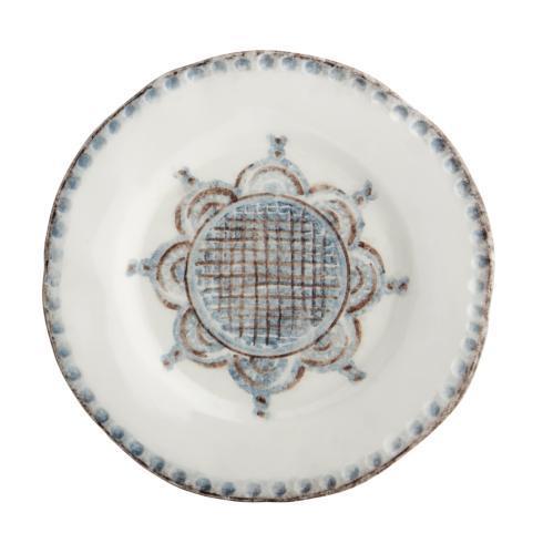 Cestino Salad/Dessert Plate