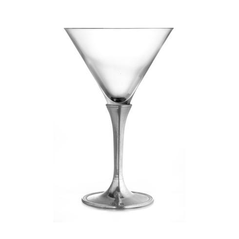 Valentina Martini Glass