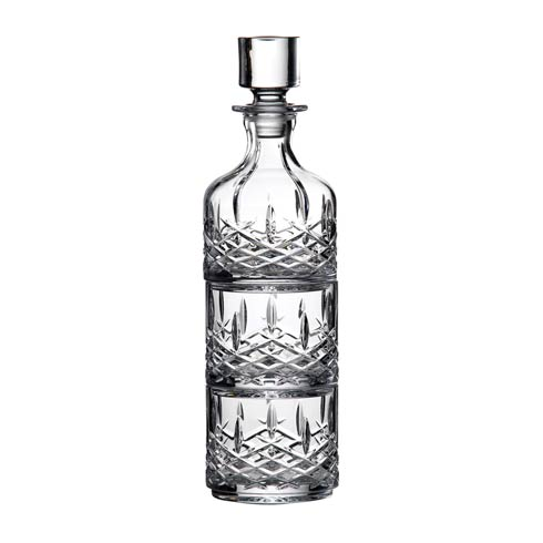 Markham Stacking Decanter & Tumbler Set of 2