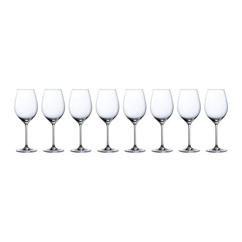 Moments Red Wine 19.6 OZ Set of 8