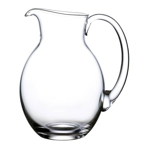 Moments Round Pitcher 50.7 OZ