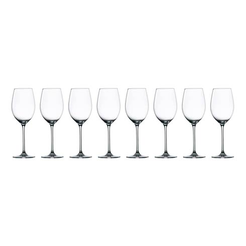 Moments White Wine 12.8 OZ Set of 8