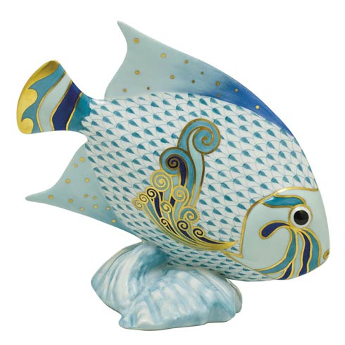 Reserve Collection Parrot Fish