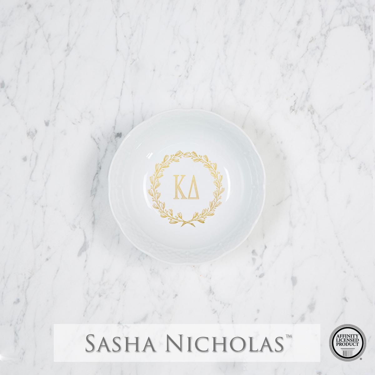 Kappa Delta - Petite Bowl