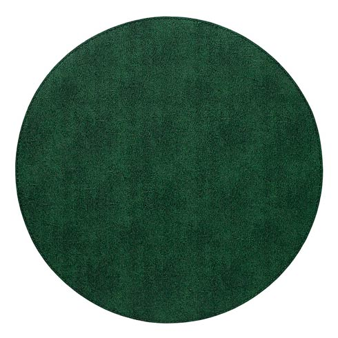 "Presto Forest 15"" Rd Mats - Pack of 6"