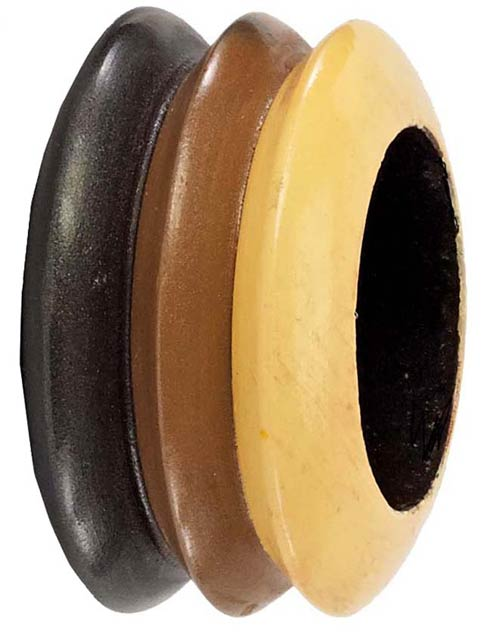 Ray Brown Napkin Ring - Pack of 4
